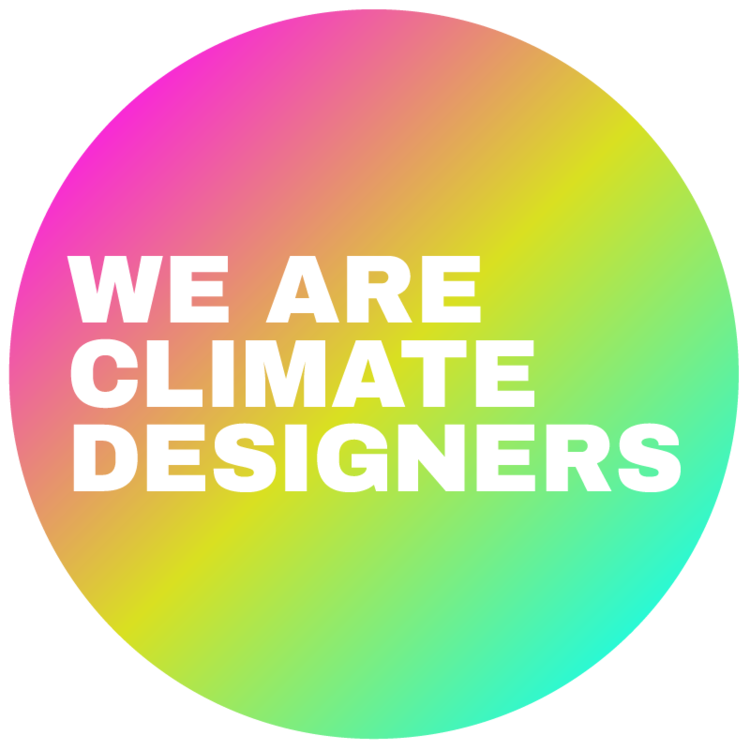 We are climate designers